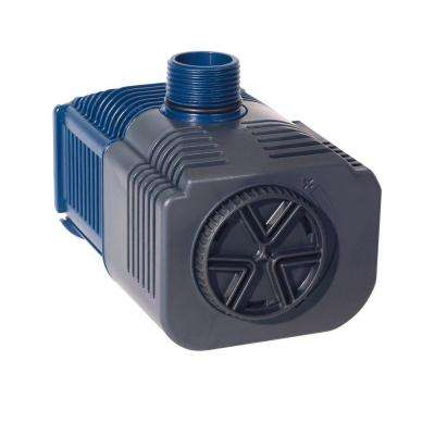 3000 Pro Series 819-GPH Submersible Fountain Pump