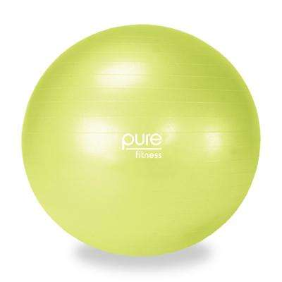 55 cm Anti-burst Exercise Stability Ball