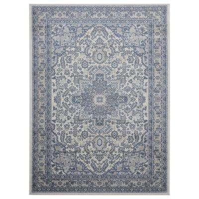 Clairmont Zawiya Cream 12 ft. 6 in. x 15 ft. Area Rug