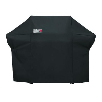 Summit 400 Gas Grill Cover