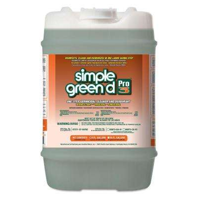 5 Gal. Pro 3 Disinfectant