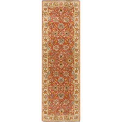3 X 12 Runner Area Rugs Rugs The Home Depot