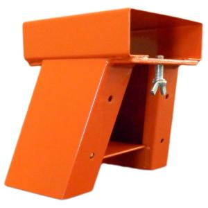 Super Steel Sawhorse Brackets by