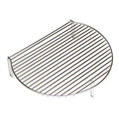 Stack Rack Grill Extender Large Big Green Egg, Kamado Joe, Vision