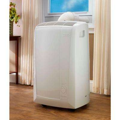 10,000 BTU 3 Speed Portable Air Conditioner for up to 350 sq. ft. with Dehumidifier