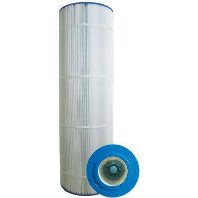 9000 Series 10-5/8 in. Dia x 34 in. 250 sq. ft. Replacement Filter Cartridge