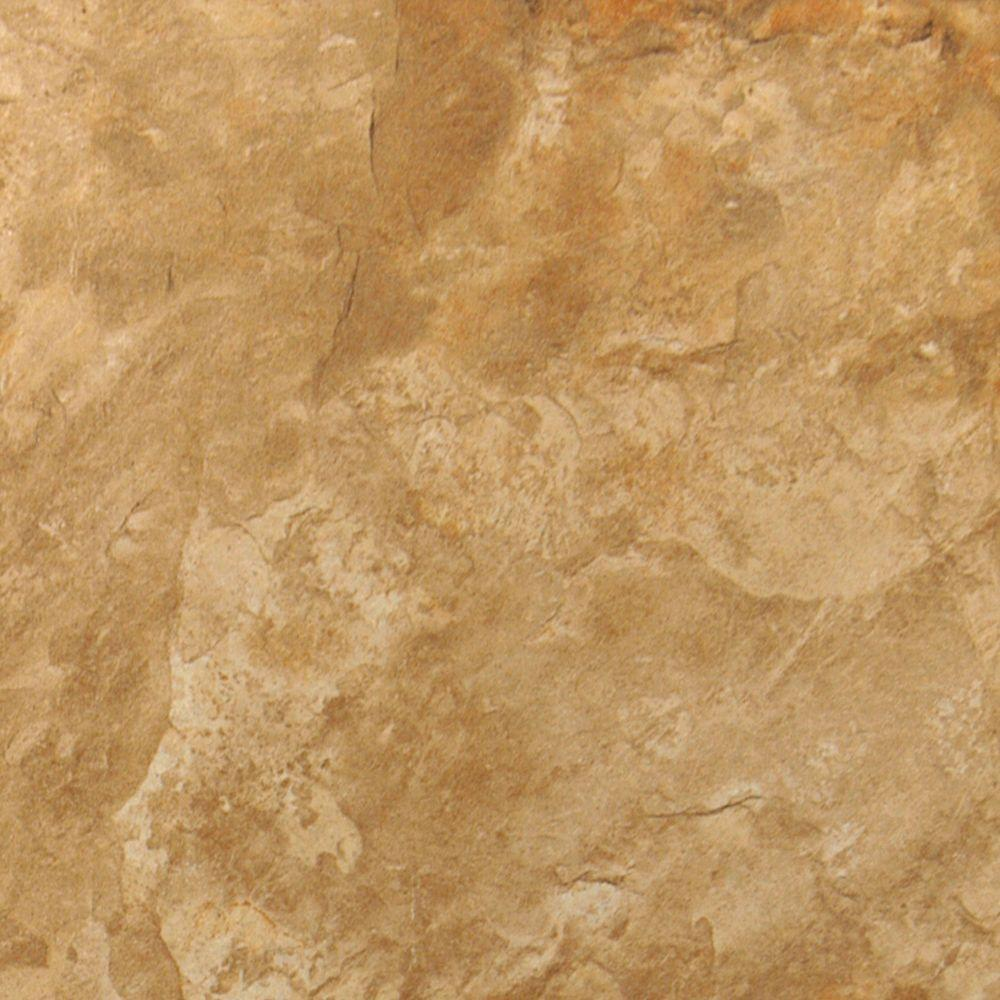 MS International Ardosia Gold 18 in. x 18 in. Glazed Porcelain Floor and Wall Tile (11.25 sq. ft. / case)
