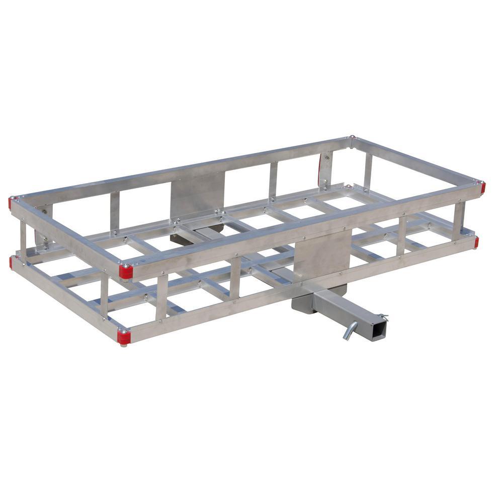 500 lb. Aluminum Cargo Carrier