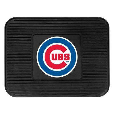 Chicago Cubs 14 in. x 17 in. Utility Mat