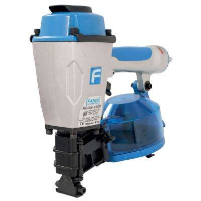 F48A CN15W-45 15° Wire Roofing Coil Nailer