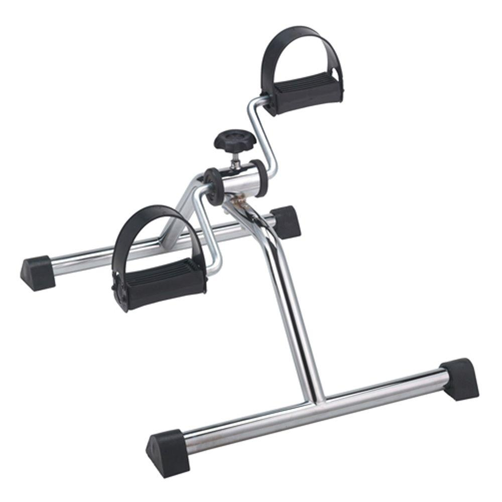 Pedal Exerciser Set-Up