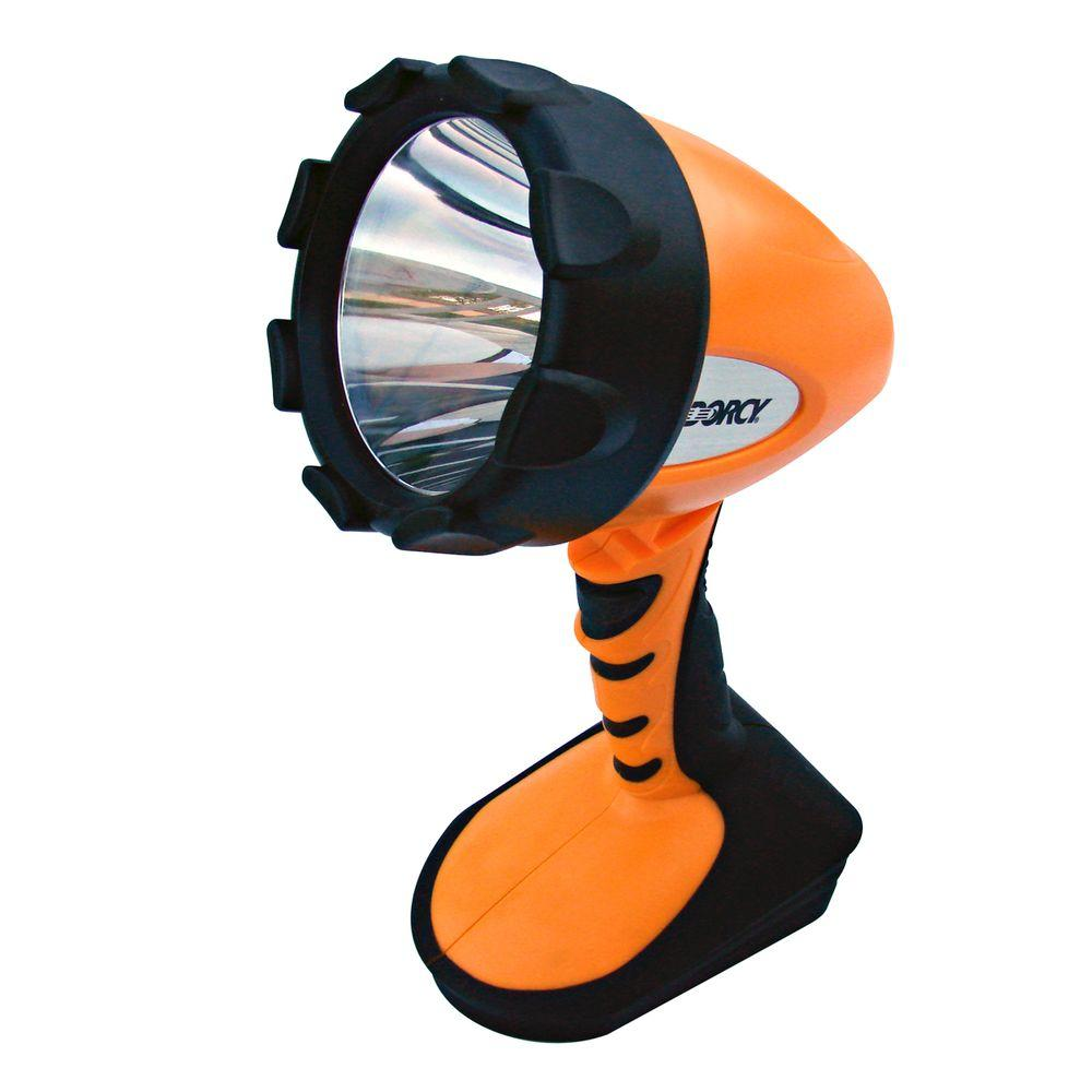 Dorcy 160 Lumen 4C LED Spotlight with Battery