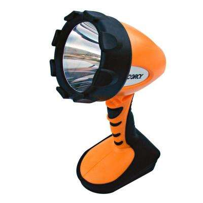 160 Lumen 4C LED Spotlight with Battery