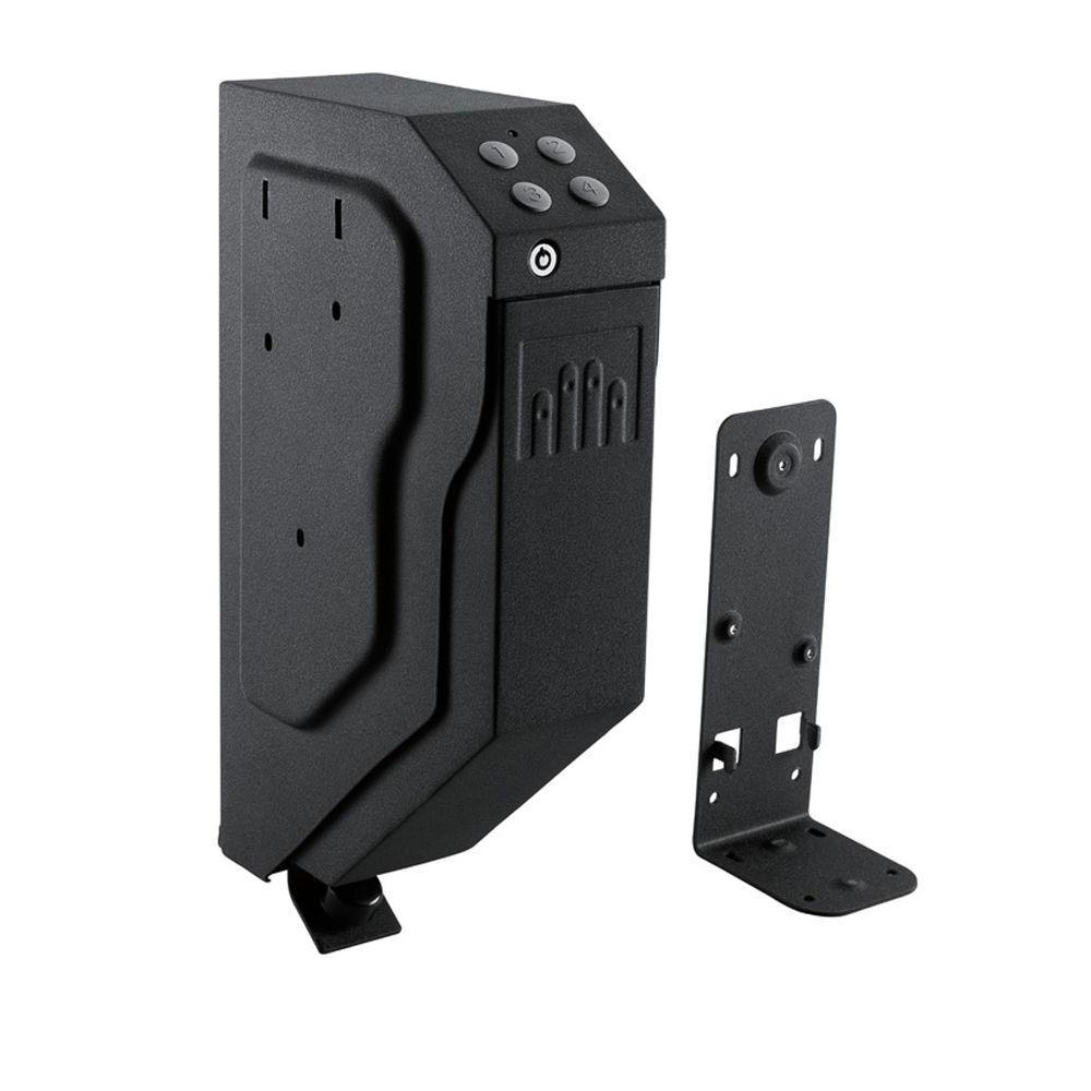 GunVault SpeedVault Standard Handgun Safe