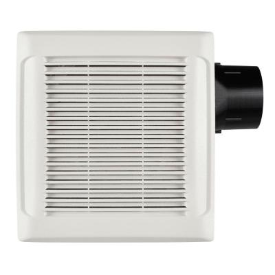 InVent Series 110 CFM Ceiling Installation Bathroom Exhaust Fan with Humidity Sensing, ENERGY STAR*