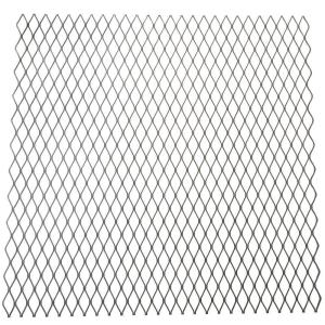 Everbilt 24 In X 3 4 In X 24 In Plain Expanded Metal Sheet 801427