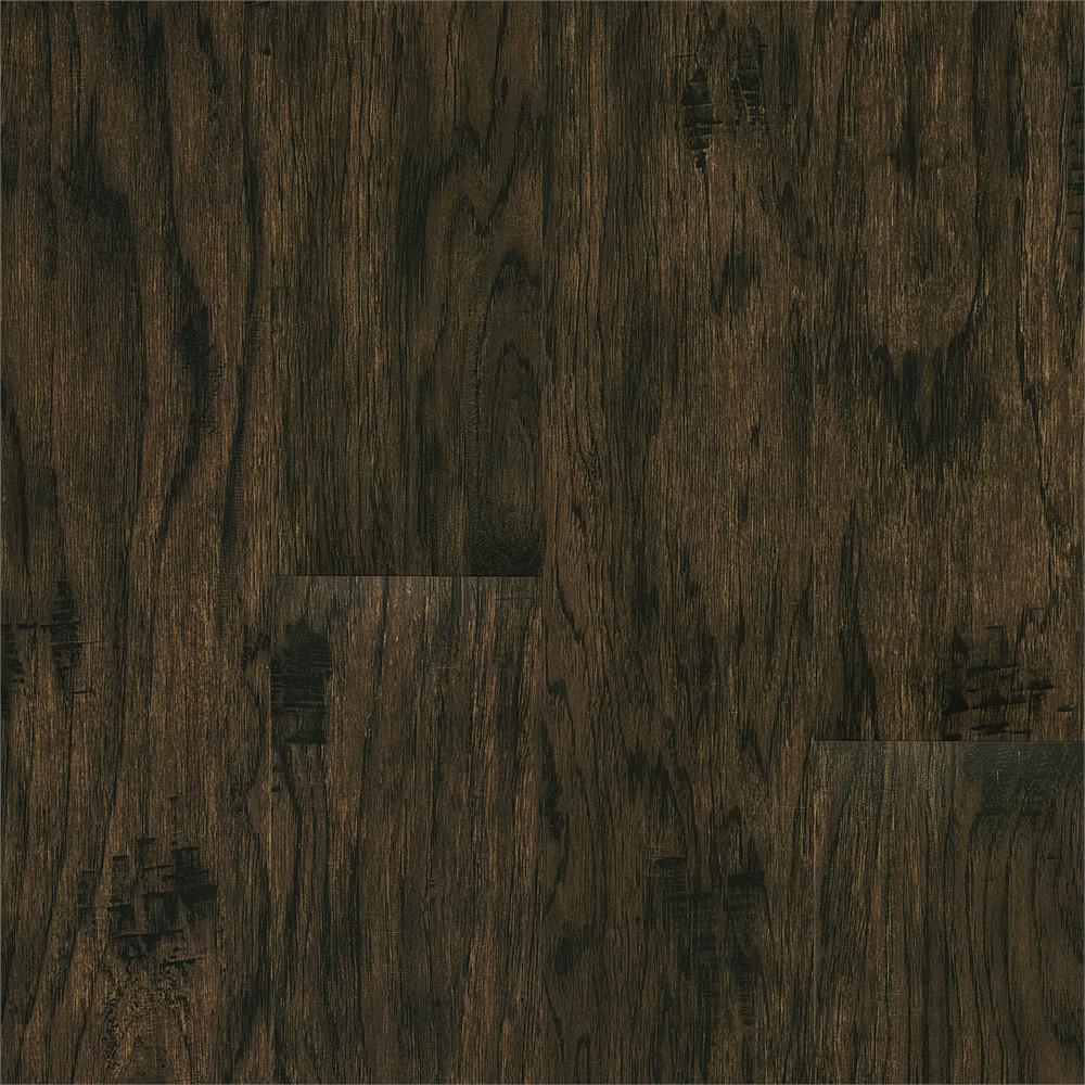 American Home Tavern Brown 6 in. x 36 in. Glue Down Vinyl Plank (35.95 sq. ft. / carton)