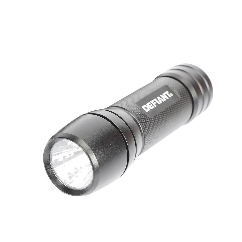 Defiant 150 Lumens LED Flashlight