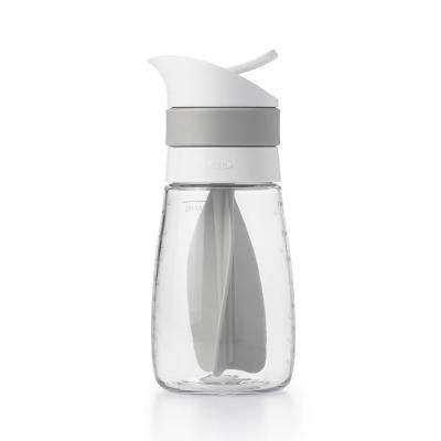Good Grips Gray Twist and Pour Salad Dressing Mixer