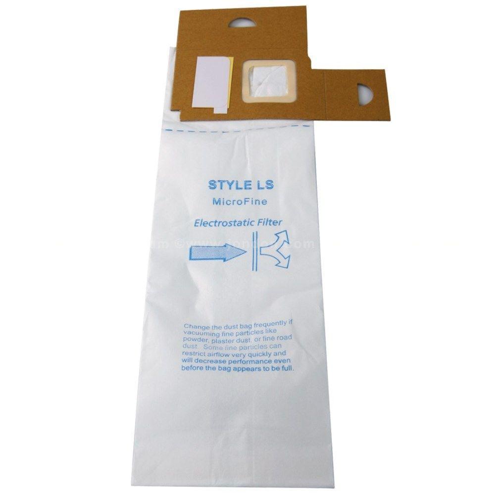 LS Filteraire Vacuum Bags