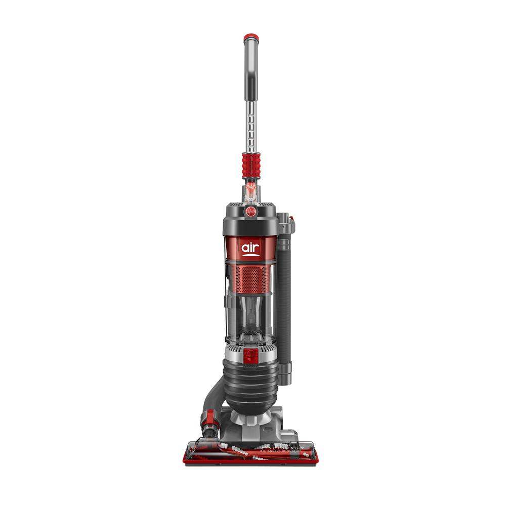Hoover Windtunnel Air Bagless Upright Vacuum Cleaner In