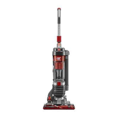 WindTunnel Air Bagless Upright Vacuum Cleaner in Red