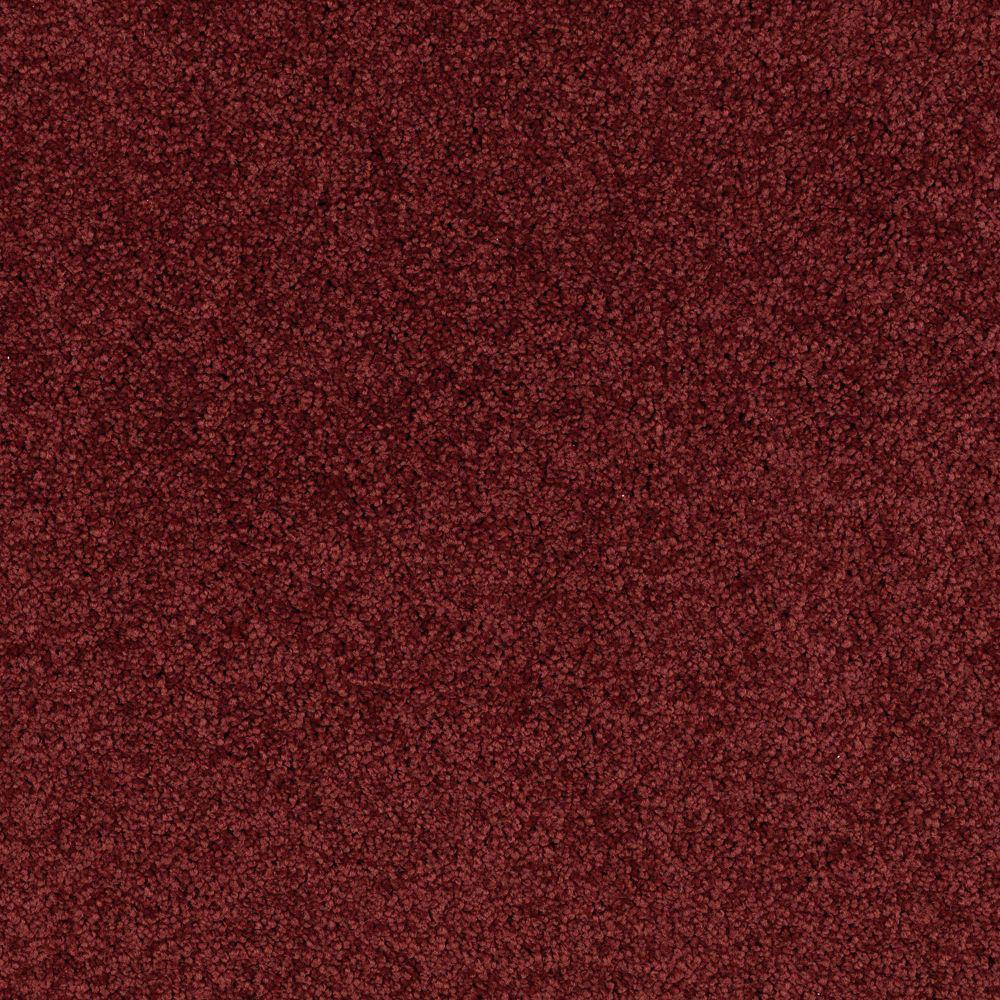 Platinum Plus Command Perf II - Color Rose Bud 12 ft. Carpet