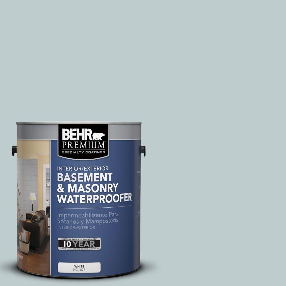 BEHR Premium 1 gal. #BW-45 Salt River Basement and Masonry Waterproofer
