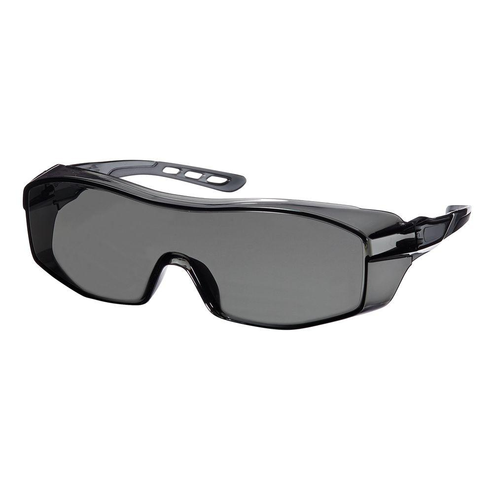 f6ec70f3445 Tinted Frame with Tinted Scratch Resistant Lenses Eyeglass Protector (Case  of 6)