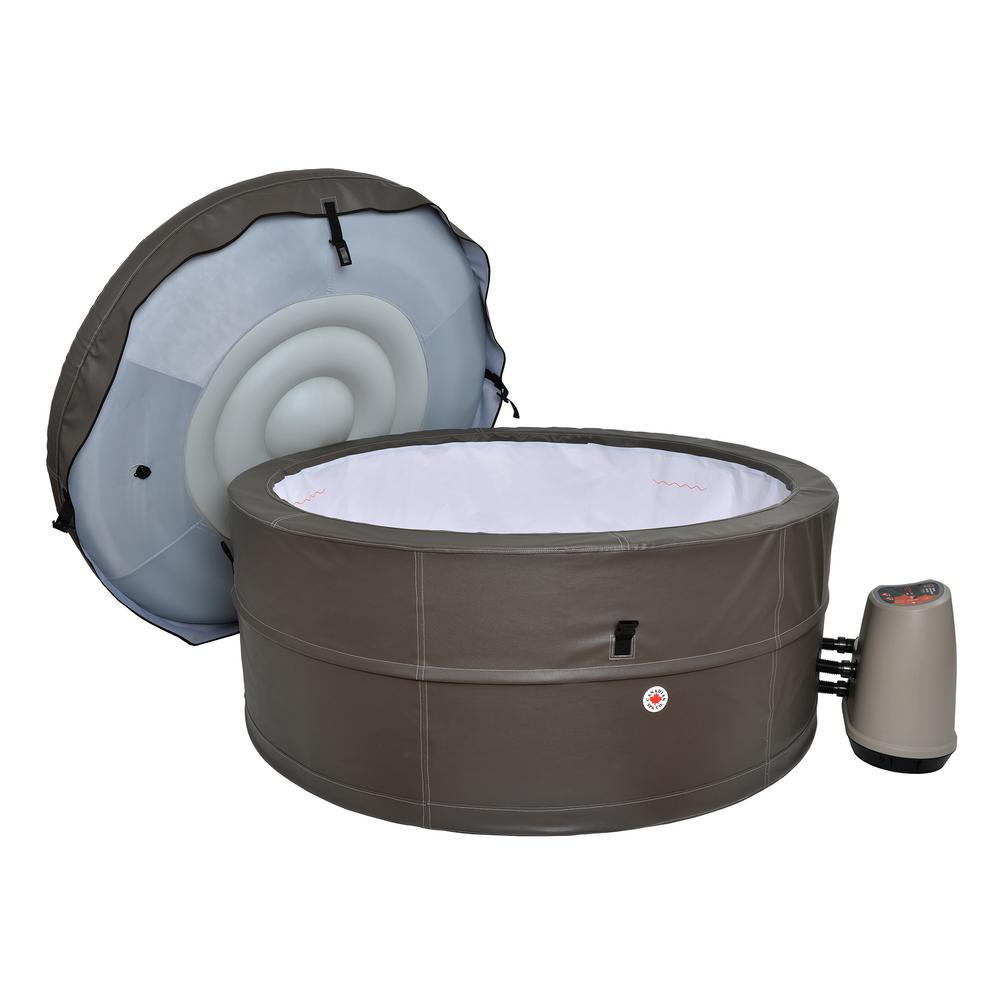 Canadian Spa Company Swift Current V2 5-Person Portable Spa