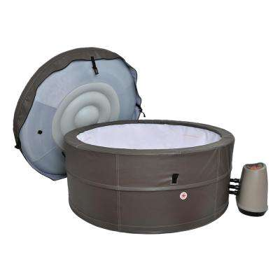 Swift Current V2 5-Person Portable Spa