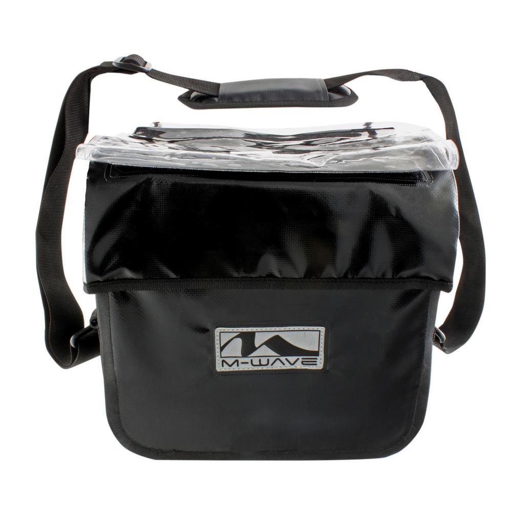 Ventura Canada Pro Waterproof Handlebar Bag