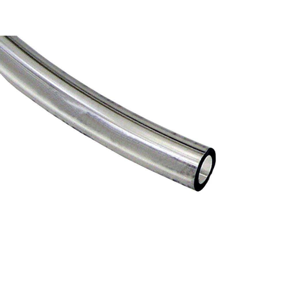 Sioux Chief 3/8 in. x 1/4 in. x 10 ft. PVC Tubing