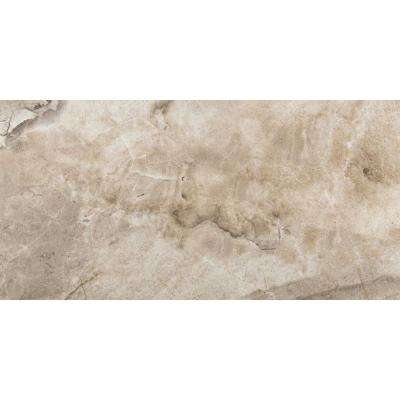 Eurasia Cafe 12 in. x 24 in. Porcelain Floor and Wall Tile (11.64 sq. ft. / case)