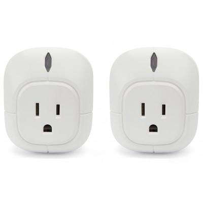 FS Home Wi-Fi Indoor Plug (2-Pack)