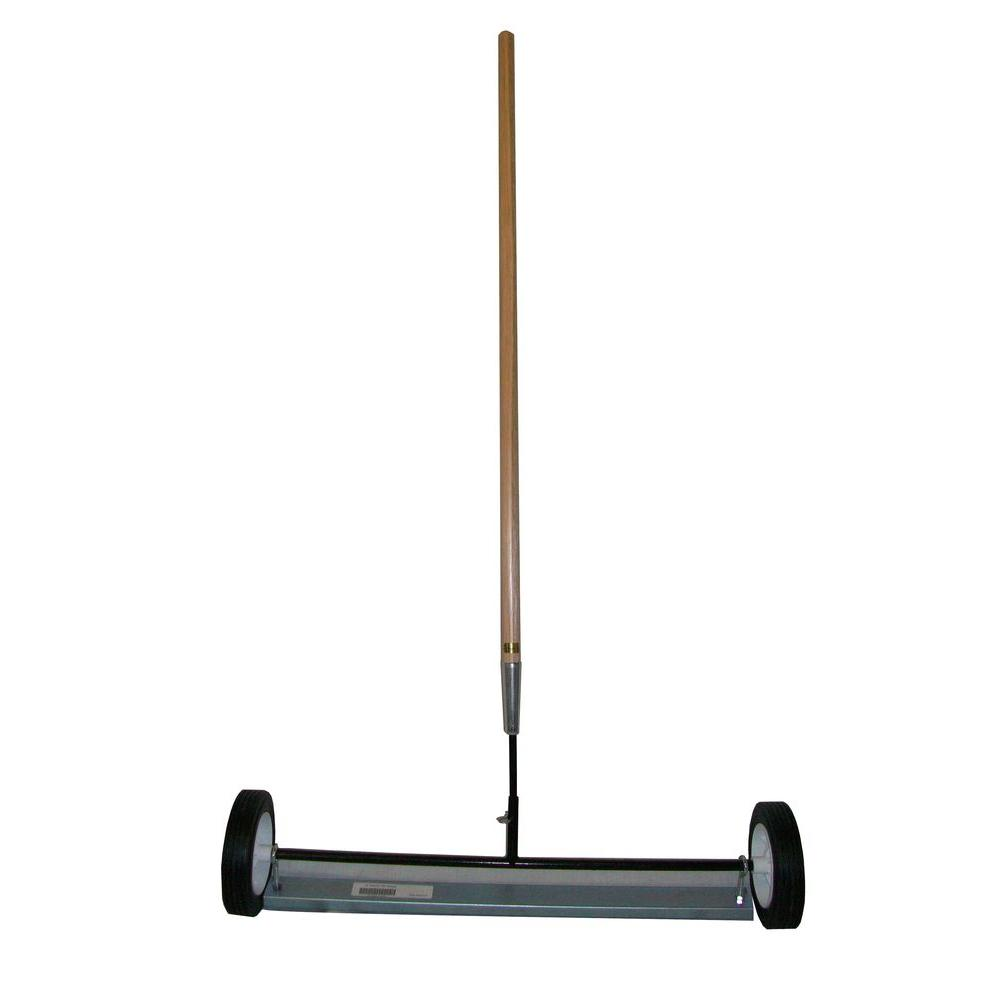 24 in. Mini Sweeper Magnetic Retriever