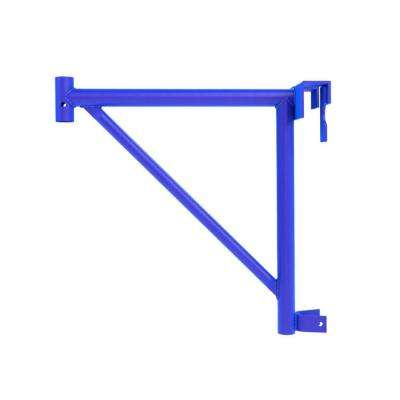 24 in. Scaffold End and Side Bracket