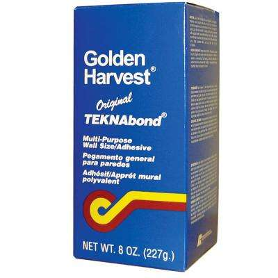 Teknabond 8 oz. Multi-Purpose Wall Size/Adhesive