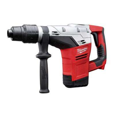 10.5 Amp Corded 1-9/16 in. Spline Rotary Hammer