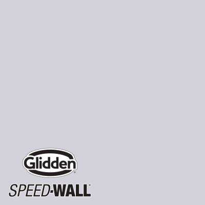 Speed-Wall 1-Gal. Frosted Lilac PPG1173-3 Eggshell Interior Latex Paint