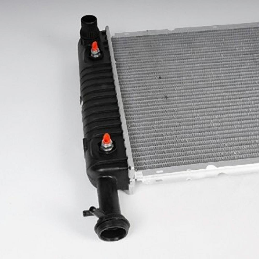 ACDelco Radiator Fits 2004-2009 GMC Savana 2500,Savana