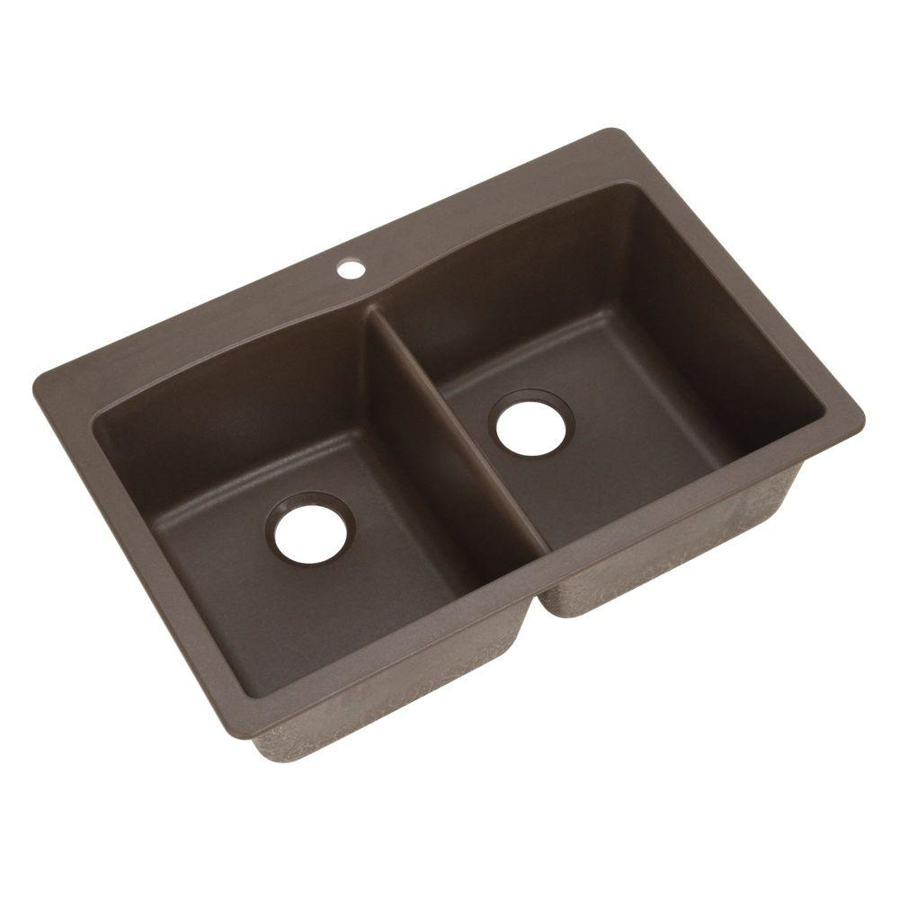 composite kitchen sinks blanco dual drop in undermount granite composite 2415