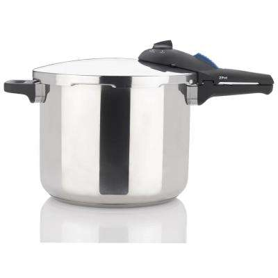Z Pot 10 Qt. Pressure Cooker