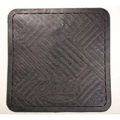 30 in. x 36 in. Heavy Duty Floor Protective Mat