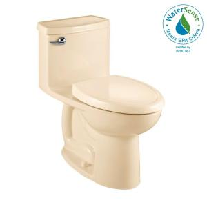 American Standard Compact Cadet 3 Flowise Tall Height 1