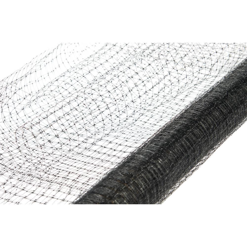 7 ft. x 100 ft. Polypropylene Deer Block Netting, UV Treated (6-Pack)