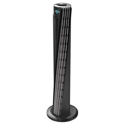 173 Whole Room 37 in. Tower Circulator Fan