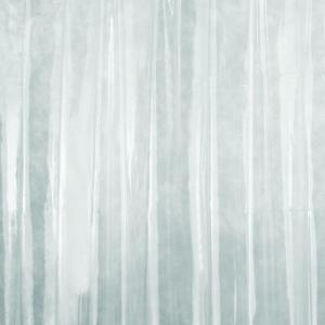 X-Long Shower Curtain Liner in Clear by