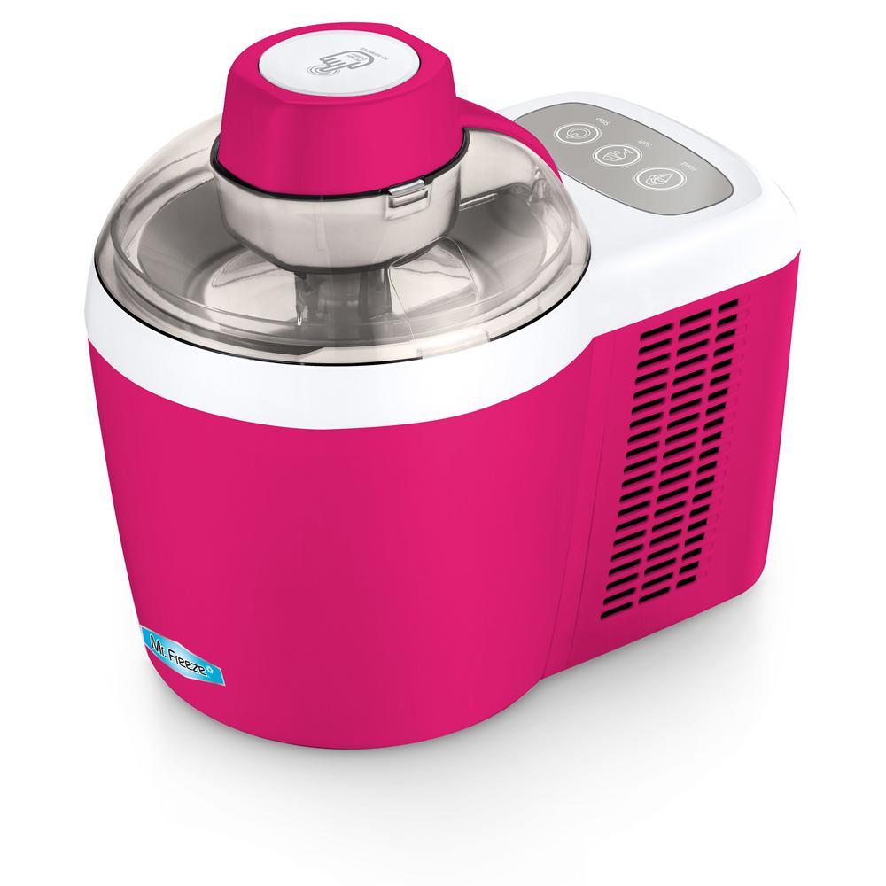 Thermo 1.5 pt. Self-Freezing Ice Cream Maker, Custom