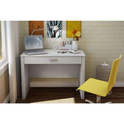Work ID Pure White Workstations